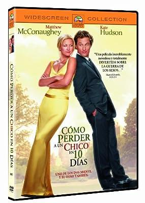 Cómo Perder A Un Chico En 10 Días [2003] (Import Movie) (European Format - Zone 2)