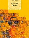 img - for Genio de oriente (Historia del pensamiento y la cultura) (Spanish Edition) book / textbook / text book