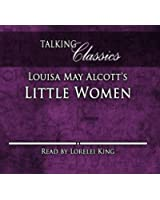 Little Women (Talking Classics)