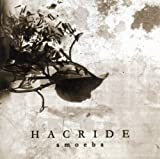Amoeba by Hacride (2007) Audio CD