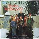 Frohe Weihnacht / Vinyl record [Vinyl-LP]
