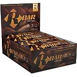 Reflex Nutrition 60g Choc Peanut Caramel R-Bar - Pack of 12