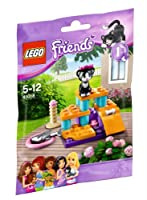 LEGO Friends Cat's Playground by LEGO