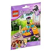 レゴ (LEGO) フレンズ・ネコとジャングルジム 41018