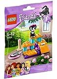 Lego Friends - 41018 - Le Chat et son Aire de Jeux
