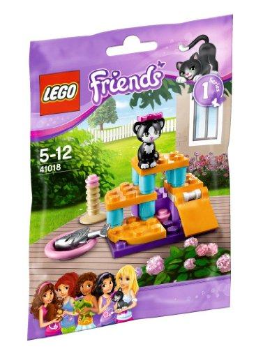LEGO Friends Cat's Playground - 1