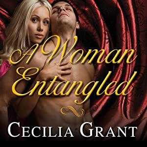A Woman Entangled: Blackshear Family, Book 3 Audiobook