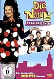 Die Nanny - Die komplette dritte Season [3 DVDs] title=