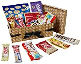 Chocolate Hamper For White Chocolate Lovers