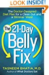 The 21-Day Belly Fix: The Doctor-Desi...