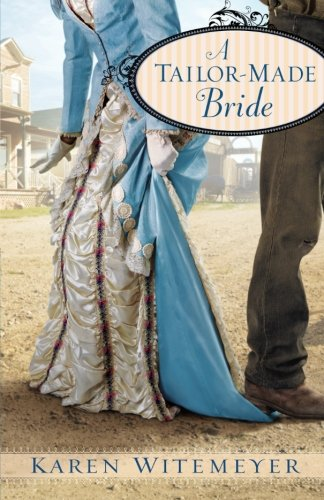 Image of A Tailor-Made Bride