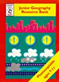 Junior Geography Resource Bank (Blueprints Resource Banks)