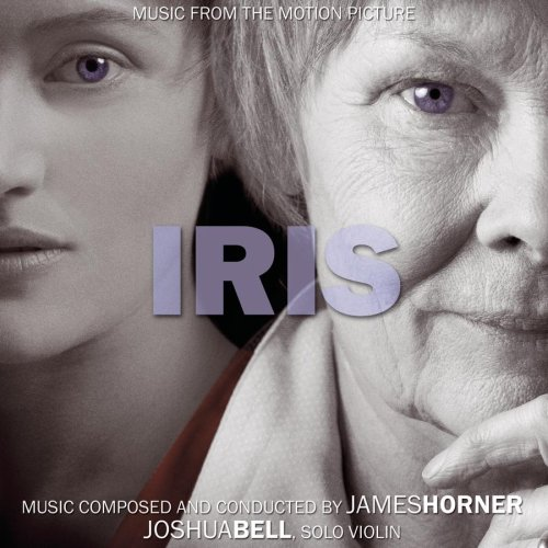 Music from the Motion Picture Iris