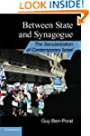 Between State and Synagogue: The Secu...