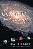 img - for Cosmic Discoveries: The Wonders of Astronomy book / textbook / text book
