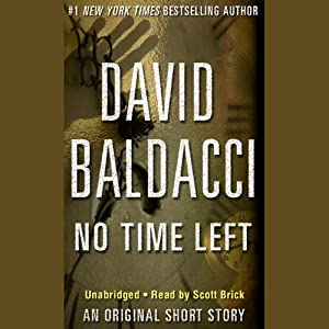No Time Left | [David Baldacci]