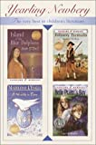 img - for Yearling Newbery Boxed Set (Island of the Blue Dolphins, Johnny Tremain, Belle Prater's Boy, Wrinkle in Time, Black Cauldron, Black Pearl, Watson's Go to Birmingham 1963, Lily's Crossing) book / textbook / text book
