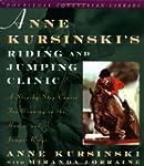 Anne Kursinski's Riding