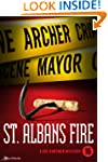 St. Albans Fire (The Joe Gunther Myst...