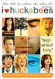 I Heart Huckabees (2004) (Bilingual)