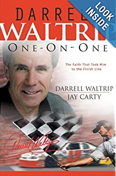 Darrell Waltrip: One-On-One