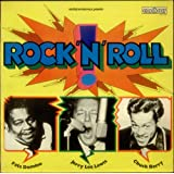 Rock 'N' Rollby Various-50s/Rock &...