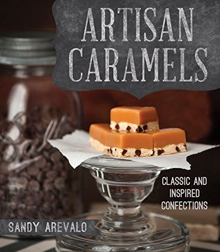 Artisan Carmels by Sandy Arevalo
