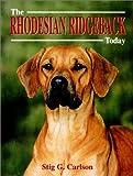 The Rhodesian Ridgeback Today