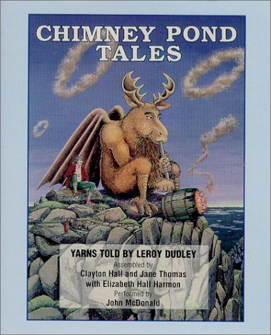 Chimney Pond Tales/Cassette/Unabridged (Chimney Pond Tales compare prices)