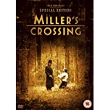 Miller's Crossing [1990] [DVD] [1991]by Gabriel Byrne
