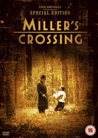 Image of Miller's Crossing [1990] [DVD] [1991]