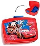 "Lunchbox / Brotdose - "" Disney Cars -..."