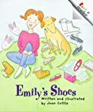 img - for Emily's Shoes (Rookie Readers: Level B) book / textbook / text book