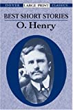 Best Short Stories (0486424685) by Henry, O.