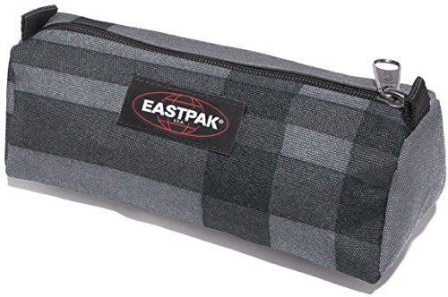 Eastpak Benchmark Schlampermäppchen Checkci Grey