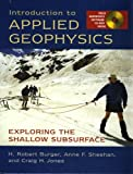 img - for Introduction to Applied Geophysics: Exploring the Shallow Subsurface book / textbook / text book