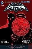 Batman and Robin Volume 5: The Big Burn HC (The New 52)