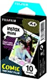 Fujifilm Instax Mini Film comic