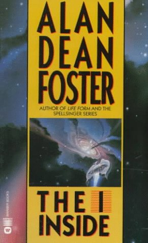 The I Inside, ALAN DEAN FOSTER