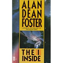 The I Inside by Alan Dean Foster