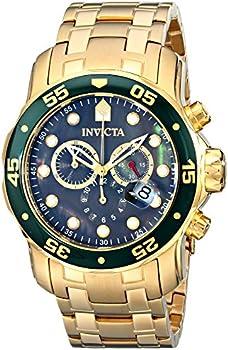 Invicta 80074 Mens Chronograph Watch