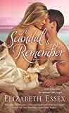A Scandal to Remember (Reckless Brides)
