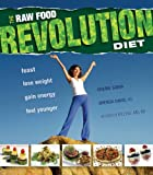 img - for The Raw Food Revolution Diet book / textbook / text book