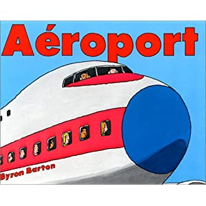 Aéroport [Broché]