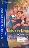 img - for Babies in the Bargain (Silhouette Special Edition No. 1623) (Northbridge Nuptials series) book / textbook / text book
