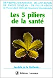 img - for Les 5 piliers de la sant   : Au-del   de la M  thode   book / textbook / text book