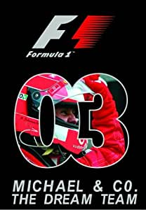 F1 Review: 2003 [DVD]