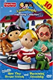 Little People - Friendship Collection