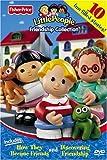 echange, troc Little People: Friendship Collection [Import USA Zone 1]