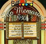 Billboard Pop Memories: The 1930s